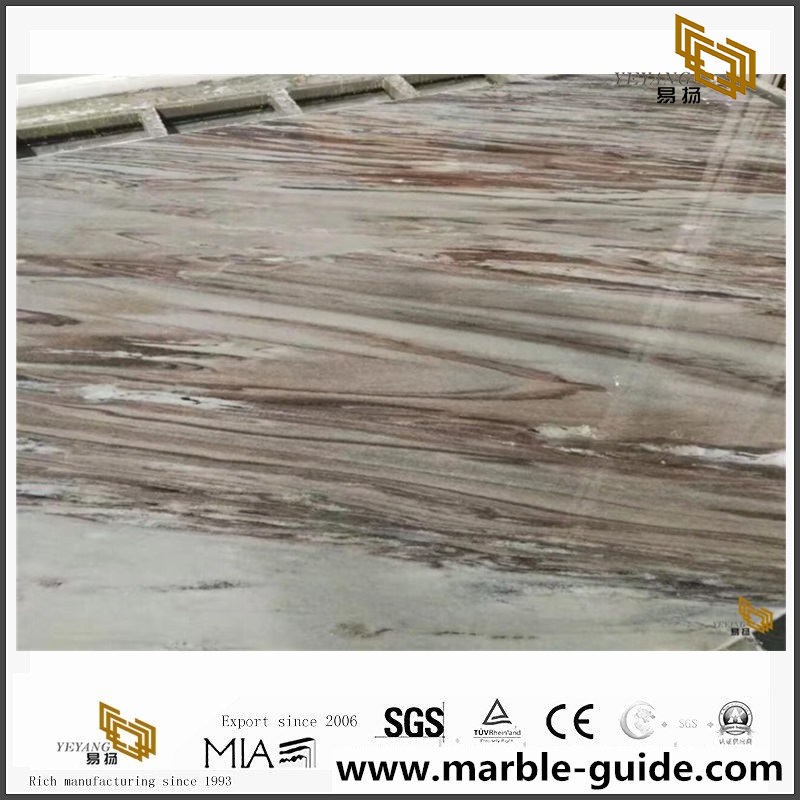 Palissandro white Marble_4
