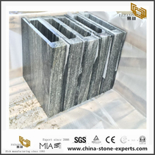 China G302 Grey Granite/ Nero Santiago granite Pool copings
