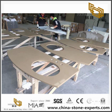 Cream Color Marble Countertops Wholesale
