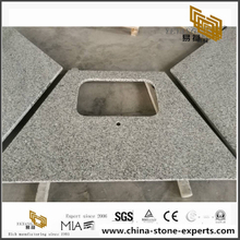 New Customized Swan White Granite Countertops