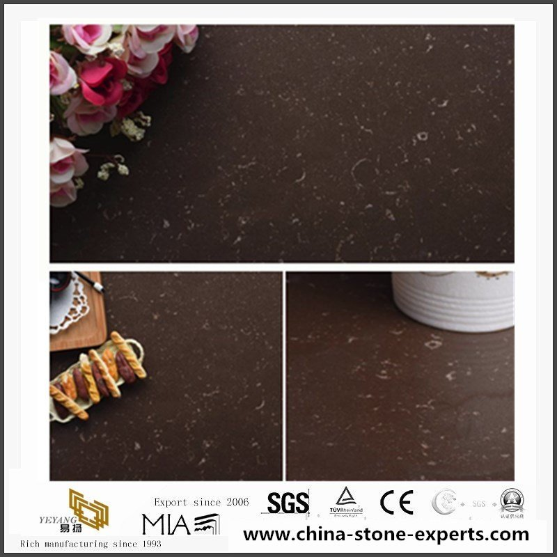 China-Factory-Price-Coffee-Quartz Stone for vanity-top-Floor-Tile-Wall-Tile4