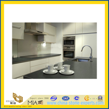 Grey Quartz Countertop for Kitchen, Hotels, Commercial Projects(YQC)