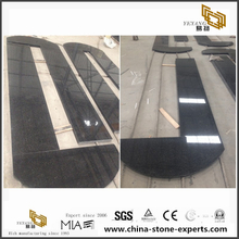 Black Pearl Granite Countertops for Kitchen and Bath