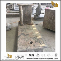 Custom Natural Granite Monument Stone with best price