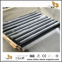Chinese Black Granite Threshold Quality and Design