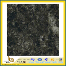 Polished Butterfly Green Granite for Countertops / Vanity Top (YQZ-G1002)