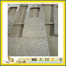 Tiger Skin White Granite Kitchen Countertop for Home
