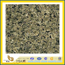Yanshan Green Granite Slabs for Countertops (YQZ-G1053)