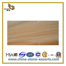 Natural Artificial Outside Wall/Flooring Decortion Sandstone Tiles(YQC)