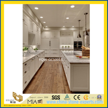 Grey Stone Granite Countertops for Kitchen / Hotel with Multi-Function