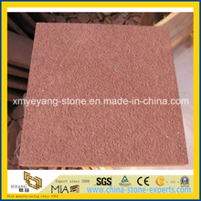 Natural Red Sandstone for Cut-to-Size or Outdoor Paving