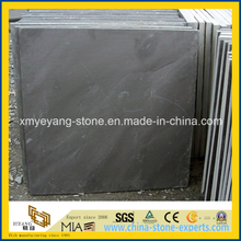 Natural Black Slate Tile for Roofing or Flooring