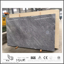 Diy New Roman Ice Grey Marble for Kitchen/Bathroom Countertops & Floor Tiles(YQW-MS31012)