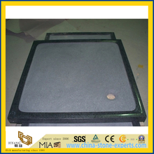 G654 Impala Black Granite Shower Room Tray / Shower Pan