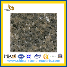Quartz for Project Countertop (YQG-CV1012)
