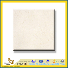 Crema Bello Limestone Marble Slab for Wall and Flooring(YQC)