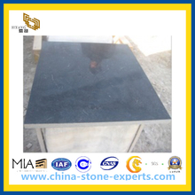 Polished Blue Limestone for Paving Flooring
