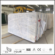 High Quality New Vermont Grey Marble for Kitchen & Bathroom Floor Tiles(YQW-MS311203)