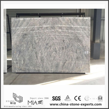 Grey Marble | Wholesale New Arrival Vermont Grey Marble for Wall & Floor Tiles (YQW-MS06052002)
