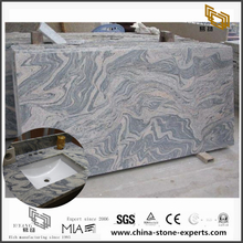 Imperial Gold China Juparana Granite Slabs for Countertop Design(YQW-GC072202)