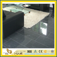 G654 Sesame Black Granite Tile for Foolring/Wall Decoration/Project