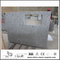 Wholesale Luna Pearl Granite Countertops for Kitchen/Bathroom (YQW-GC0524024)