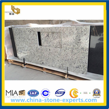 White Rose Granite Countertop for Kitchen, Bathroom (YYAZ)