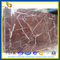 Rosso Levanto White Stripes Red Marble Slab (YQZ-MS1026)