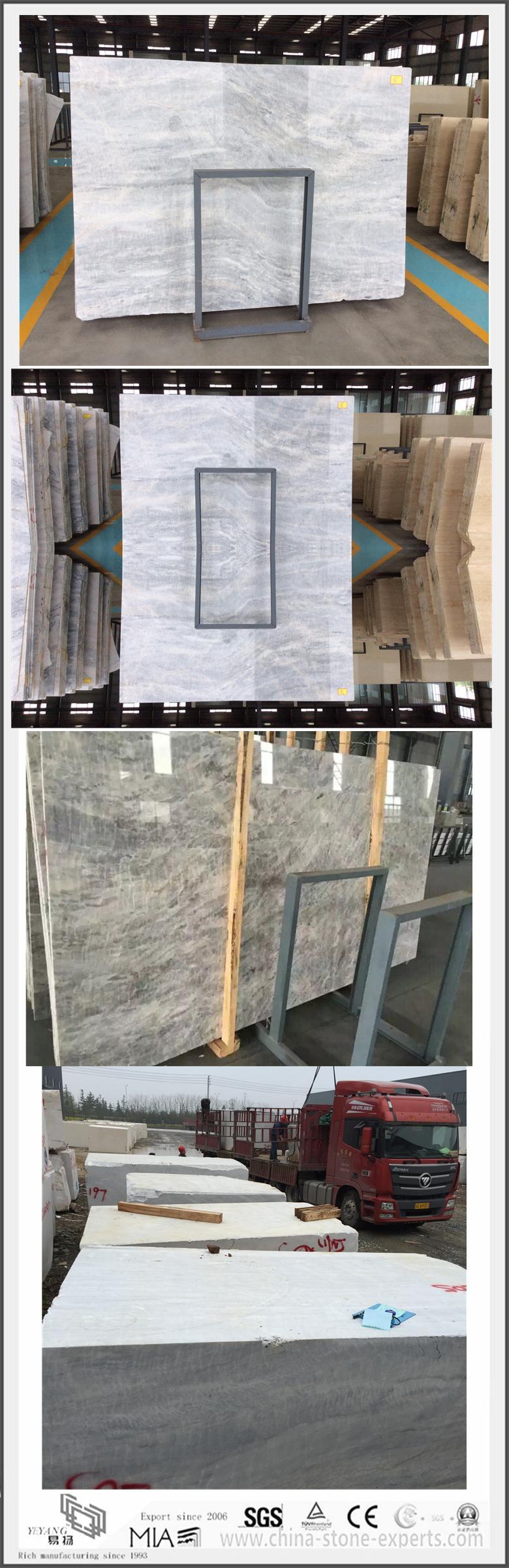 vermont grey marble 001
