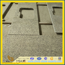 Tiger Skin white Granite countertop for bathroom,kitchen (YQT)